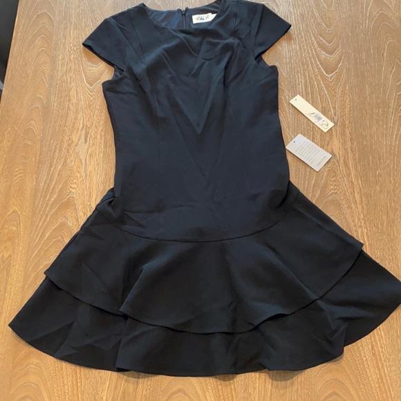 Eliza J Dress New